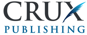 Crux Publishing Retina Logo